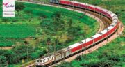 مزایای منحصر به فرد سفر با قطار