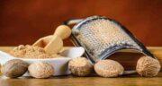 جوز هندی و روغن خراطین ؛ طریقه مصرف و نحوه استفاده و خاصیت جوز هندی